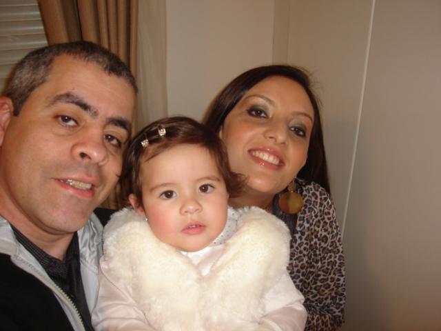 Eu, Luísa e Niájera
